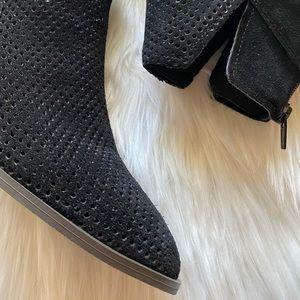 Crown Vintage Shoes - Crown Vintage Ankle Booties